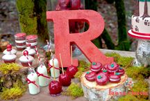 Entertaining & Tabletop  / by Maryann Rizzo