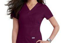 Nurse Scrubs