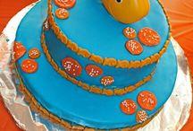 adoption cakes