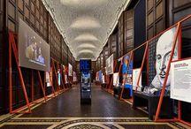 Interior / exhibition