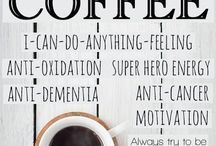 Caffè / La bevanda giusta in ogni ora del giorno e la più condivisa sui Social Media :)