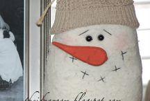 Christmas / by Leah Jennett