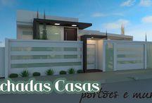 Casas e Interiores