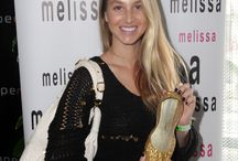Pre-Emmy Style Lounge with Carrano and Melissa! / Carrano and Melissa took over the Pre-Emmy Style Lounge with their fun and flashy fall designs!
