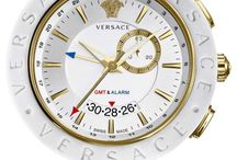 Versace Watches / Versace wrist watches