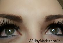 Lashes by Marizanne / Lash-On Eyelash Extensions