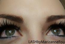 Lashes by Marizanne / Lash-On Eyelash Extensions