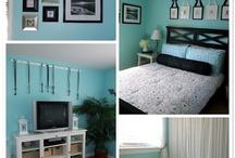 Ideas for Jordan's room