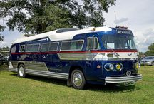 Converted buses / by Sam Yoder