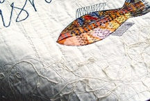 Art + Quilt / by Deborah O'Hare