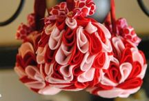 Valentine's day crafts/decor / by Keri Adams TruVision Associate