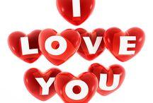 Szerelem,szeretet