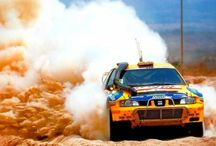 Classic rally cars / This board features some of the most iconic Classic rally cars