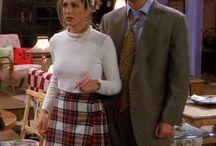 Rachel Outfits (Friends)