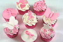 Breast Cancer Awareness / by Jennifer Lee