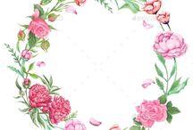 Floral Shafa