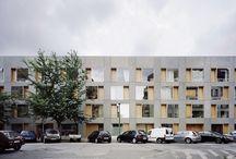 House: Self build / Architecture
