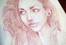 Drawings •~•