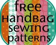 Sewing Bags, Wallets, & Such / by Lyn Mitchell