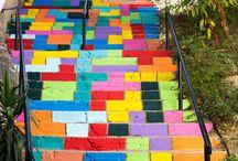 Street Art!!!