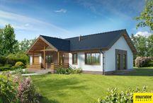 Home / Projekty domów