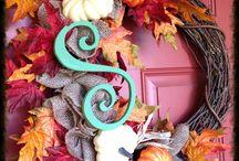 Fall / by Amber Shields-La Jeunesse