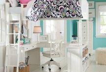 my dream bedrooms