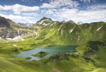 Reisen / Ich sammle hier Orte, an die ich gerne mal reisen würde.