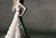 Grey Weddings / Inspiration & ideas for a grey wedding palette or theme.
