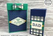 Truly Tailored Stampin Up