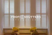Condo Shutters / Condo Shutters Gallery