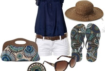 fashion / by Breanna Whitehouse