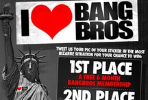 Contests / by Bang Bros
