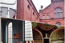 Industrial Heritage / Route der Industriekultur Görlitz | Netzwerk Industriekultur  Manche der alten Industriehallen, Wohn- und Gewerbeobjekte sind verfallen oder nicht mehr bewohnt, haben aber trotzdem eine spannende Geschichte zu erzählen