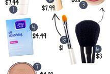Teen starter makeup kits