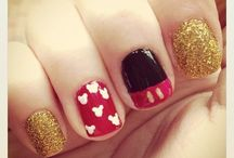 Nails / by Mary Gardner