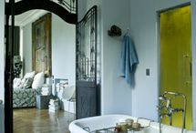 bathroom / by Shannon Oughton