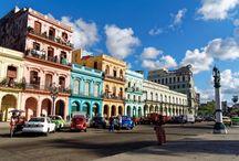 Cuba autrement / Découvrez la beauté et le patrimoine culturel de Cuba grâce à la croisière et aux circuits à terre.