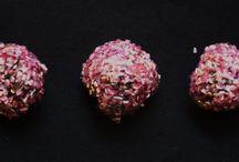 Yummy stuff / by Jo Hughes