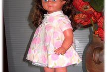 Vintage french dolls_GéGé