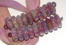 Lampwork beads and other beads I like / by Linda Katz