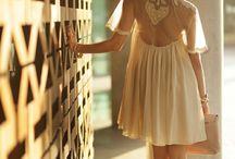 I'd love to wear.. / by Gabrielle Summitt