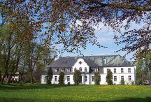 Nacław - Pałac