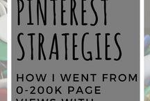 Pinterest hacks | Pinterest Strategies