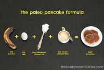 Paleo recipes / Home