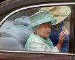 Queen Elizabeth's Diamond Jubilee