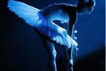 A little bit (of) ballet