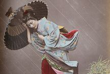 Japan Traditional Photography
