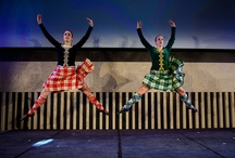 Highland Dance / A staple of Celtic Culture