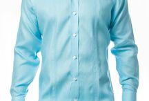 camisas lino hombres